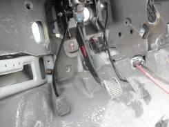 Педаль. Daewoo Matiz Двигатель F8CV