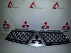 Решетка радиатора. Mitsubishi L200