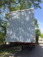 Xilin BF. Продам полуприцеп фургон, 40 000 кг.