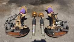 Амортизатор. Nissan Gloria, ENY34, HY34, Y34