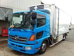 Hino Ranger. , 7 960 куб. см., 5 000 кг.