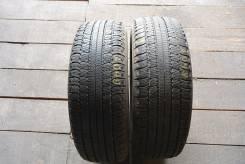 Michelin. Зимние, без шипов, износ: 10%, 2 шт