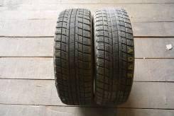 Bridgestone. Зимние, без шипов, износ: 10%, 2 шт