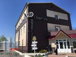 Гостиничный комплекс с рестораном. Улица Портовая 35, р-н Аэропорт, 592 кв.м. Дом снаружи