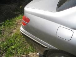 Трос лючка бензобака Peugeot 406 EW7J4