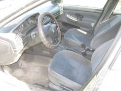 Кнопка корректора фар Peugeot 406