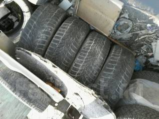 Maxxis MA-SW Victra Snow SUV. Летние, 2013 год, износ: 30%, 4 шт