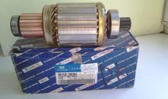 Якорь стартера D8AB / Aero Queen / Express / HD270 / 3615070000 / MIRAE / ротор