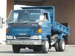 Mazda Titan. 4вд мостовой самосвал 2т под птс., 4 300 куб. см., 2 000 кг. Под заказ
