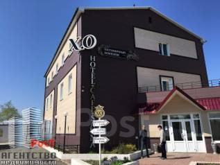 Продам гостиничный комплекс с рестораном