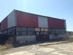 Продаётся здание в Находке. Улица Береговая 24а, р-н Береговая, 437 кв.м.