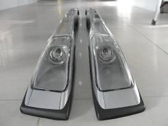 Рейлинг. Nissan X-Trail, T31, NT31, DNT31
