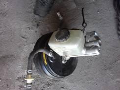 Цилиндр главный тормозной. Toyota Chaser, JZX100 Двигатель 1JZGTE