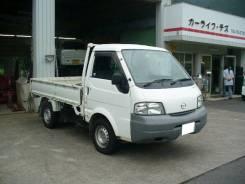 Mazda Bongo. бортовой, рама SK22L, двигатель R2, под птс., 2 200 куб. см., 1 000 кг. Под заказ
