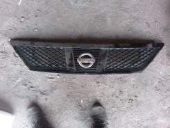 Решетка радиатора. Nissan Presage, TU31, PNU31, TNU31 Двигатели: VQ35DE, QR25DE