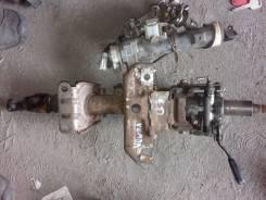 Корпус замка зажигания. Toyota Carina ED, ST202, ST201, ST203, ST200, ST205 Двигатели: 3SFE, 3SGE, 4SFE