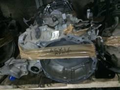 Автоматическая коробка переключения передач. Mitsubishi Outlander Mitsubishi ASX Двигатель 2 0 MIVEC