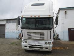 Freightliner Argosy. Продам сцепку, 11 000 куб. см., 20 000 кг.