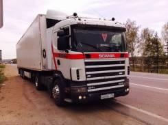 Scania R. Продам сцепку, 11 000 куб. см., 20 000 кг.