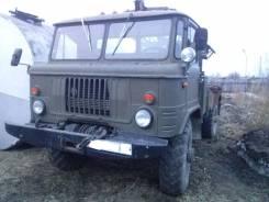 ГАЗ 66. Буровая УГБ 1ВС на базе ГАЗ-66