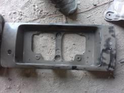Накладка крышки багажника. Toyota Chaser, GX100, JZX105, JZX101, GX105, JZX100