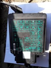 Блок предохранителей. Honda CR-V, RD1 Двигатель B20B