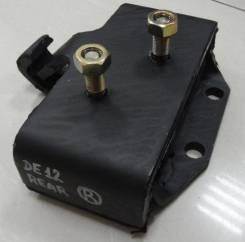 Подушка двигателя / DE12 / RR / RH / BS106 / Задняя Правая / 96363464 /
