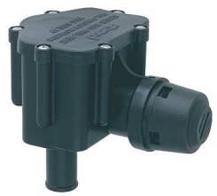 Вентиляционная головка топливного бака с защитой размеры 10см х6см х7см