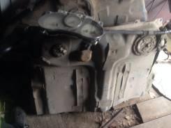 Бак топливный. Toyota RAV4, ACA21W Двигатель 1AZFSE