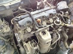 Двигатель в сборе. Honda CR-V, RE5, RE3, RE4, RE7 Двигатели: R20A2, K24A, K24Z4