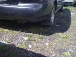Бампер. Nissan Lucino, FB14 Двигатель GA15DE
