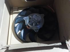 Вентилятор охлаждения радиатора. Audi A4 Audi A6