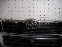 Решетка радиатора. Toyota Avensis, AZT250