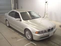 BMW 5-Series. CE67304, M54