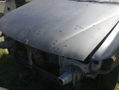Капот. Nissan Lucino, FB14 Двигатель GA15DE