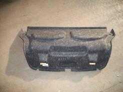 Обшивка крышки багажника. Toyota Avensis, AZT250