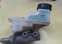 Цилиндр главный тормозной. Toyota Celica, ZZT231, ZZT230 Двигатели: 1ZZFE, 2ZZGE