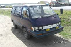 Toyota Town Ace. YR20, 5K