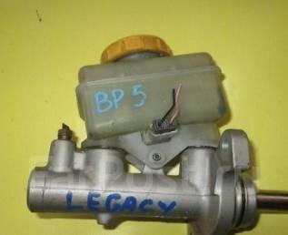 Цилиндр главный тормозной. Subaru Legacy, BL5, BL9, BLE, BP5, BP9, BPE Subaru Impreza, GH8 Subaru Exiga, YA4, YA5 Двигатели: EJ203, EJ204, EJ20C, EJ20...