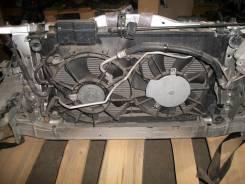 Диффузор. Toyota Avensis, AZT250
