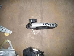 Ручка двери внешняя. Toyota Avensis, AZT250, AZT250L, AZT250W