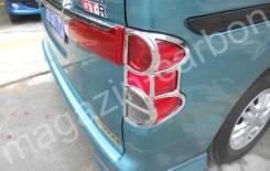 Накладка на стоп-сигнал. Nissan NV200