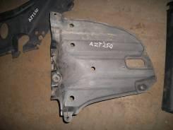 Защита. Toyota Avensis, AZT250