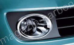 Накладка на фару. Nissan NV200