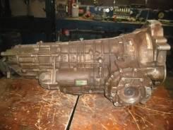 Автоматическая коробка переключения передач. Audi Quattro Audi A6, C5 Двигатель BDV