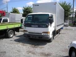 Isuzu Elf. NPR71 фургон под птс. Двигатель 4HG1(механический), 4 600 куб. см., 2 000 кг. Под заказ