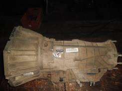 Автоматическая коробка переключения передач. BMW X5, E53 Двигатель M62B44T