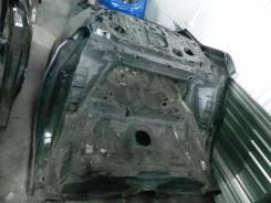 Крыло. Honda Accord, CU1, CU2 Двигатели: K24A, R20A