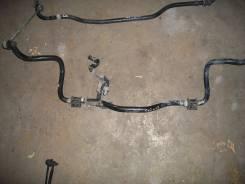 Стабилизатор поперечной устойчивости. Toyota Avensis, AZT250
