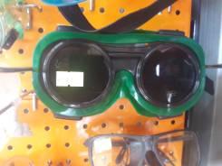 Очки защитные закрытые с непрямой вентиляцией ЗН62-Г-1 GENERAL (5) арт.26231